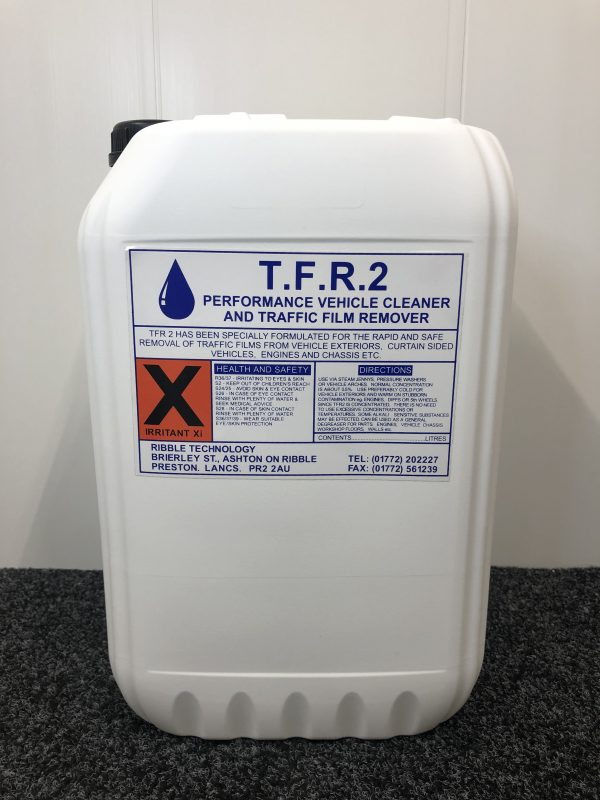 tfr2 chemical