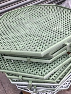 metal grille 1