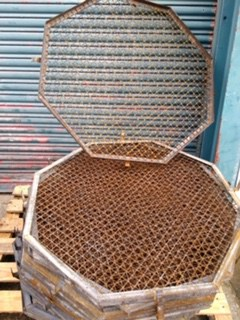 metal grille 3