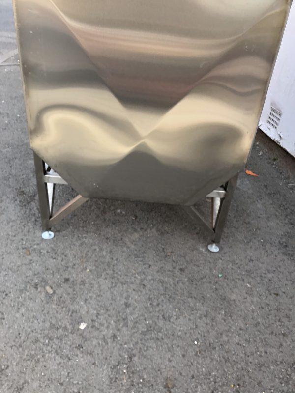 alloy wheel stripping tank 8