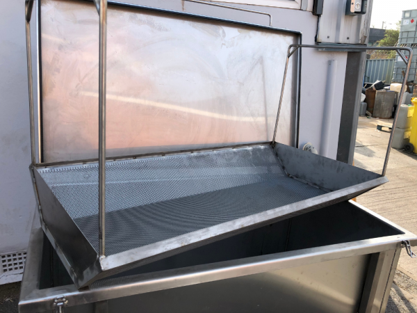 alloy wheel stripping tank 2