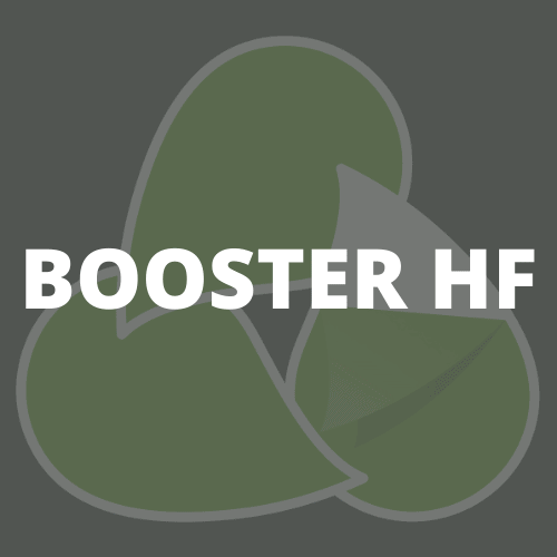 BOOSTER HF 2